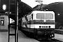 "LEW 16323 - DR ""212 001-2"" 22.03.1983 - Halle (Saale), HauptbahnhofHans-Peter Waack"