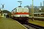 """LEW 16323 - DR """"243 001-5"""" 15.11.1984 - Halle (Saale)Rudi Lautenbach"""