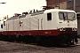 "LEW 16323 - LEW ""243 001-5"" 18.11.1991 - HennigsdorfThomas Landwehr"