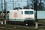 """LEW 16323 - ADtranz """"143 001-6"""" __.04.1997 - CottbusSven Lehmann"""