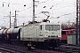 """LEW 16323 - BASF """"143 001-6"""" 29.03.2000 - Mannheim, HauptbahnhofWolfram Wätzold"""