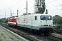 "LEW 16323 - AEG ""143 001-6"" 15.10.1993 - HennigsdorfCarsten Templin"