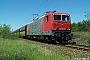 """LEW 16323 - EKO """"143 001-6"""" 19.05.2007 - ZiltendorfPaul Tabbert"""