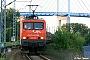 """LEW 16323 - EKO """"143 001"""" 14.05.2009 - StralsundPaul Tabbert"""