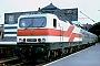 "LEW 16323 - DR ""243 001-5"" 12.08.1985 - Halle (Saale), HauptbahnhofStefan Kunath"