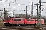"LEW 16330 - DB Schenker ""155 070-6"" 13.04.2013 - Oberhausen, Rangierbahnhof WestIngmar Weidig"