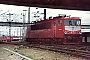 """LEW 16331 - DB Cargo """"155 071-4"""" 25.04.2000 - Mannheim, BetriebswerkErnst Lauer"""