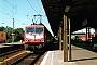 "LEW 16332 - DB Cargo ""155 072-2"" 26.09.2000 - Erfurt, HauptbahnhofDaniel Berg"