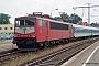 "LEW 16335 - DB Cargo ""155 075-5"" 07.08.1999 - PasewalkStefan Sachs"