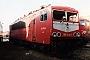 "LEW 16336 - DB Cargo ""155 076-3"" 11.03.2001 - Leipzig-Engelsdorf, BetriebswerkOliver Wadewitz"