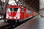 "LEW 16339 - DB Cargo ""155 079-7"" 09.04.2002 - Leipzig, HauptbahnhofOliver Wadewitz"