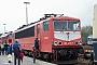 """LEW 16339 - DB AG """"155 079-7"""" 27.04.1997 - BestwigIngmar Weidig"""
