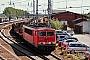 "LEW 16339 - Railion ""155 079-7"" 17.06.2008 - StralsundPaul Tabbert"