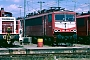 """LEW 16341 - DB AG """"155 081-3"""" 28.06.1998 - Mannheim, BetriebswerkErnst Lauer"""