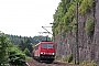 "LEW 16341 - DB Schenker ""155 081-3"" 01.07.2010 - EnnepetalIngmar Weidig"
