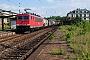"""LEW 16341 - DB Schenker """"155 081-3"""" 07.06.2010 - AltenburgTorsten Barth"""