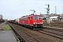 """LEW 16342 - DB Schenker """"155 082-1"""" 25.03.2010 - DüsseldorfRalf Lauer"""