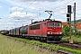 """LEW 16342 - DB Schenker """"155 082-1"""" 19.05.2015 - Bensheim-AuerbachRalf Lauer"""