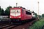 """LEW 16344 - DB Cargo """"155 084-7"""" 11.05.2003 - Leipzig-TheklaOliver Wadewitz"""