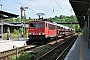 "LEW 16344 - DB Schenker ""155 084-7"" 15.05.2012 - Altenburg