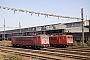 """LEW 16345 - DB Schenker """"155 085-4"""" 28.03.2012 - Herne, Rangierbahnhof Wanne-EickelIngmar Weidig"""