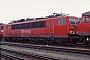 "LEW 16346 - Railion ""155 086-2"" 15.05.2005 - Rostock-Seehafen, GüterbahnhofHeiko Müller"