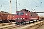 """LEW 16348 - DR """"250 088-2"""" 02.10.1988 - Waren (Müritz)Michael Uhren"""