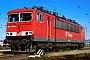 """LEW 16435 - DB Cargo """"155 089-6"""" 12.05.2001 - Mannheim, RangierbahnhofErnst Lauer"""