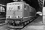"""LEW 16436 - DR """"250 090-8"""" 20.05.1988 - Dresden, HauptbahnhofWolfram Wätzold"""