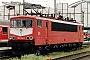 "LEW 16440 - DB AG ""155 094-6"" 07.05.1999 - Leipzig, HauptbahnhofOliver Wadewitz"