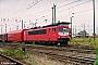 """LEW 16440 - DB Cargo """"155 094-6"""" 16.07.2002 - CottbusStefan Sachs"""