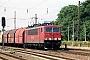 "LEW 16441 - DB Cargo ""155 095-3"" 05.08.2003 - Leipzig-WiederitzschOliver Wadewitz"