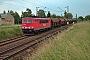 """LEW 16441 - Railion """"155 095-3"""" 16.06.2005 - GerstenbergTorsten Barth"""