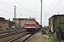 """LEW 16442 - DR """"250 096-5"""" 24.07.1979 - GößnitzBart van t Grunewold"""