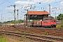 """LEW 16442 - DB Schenker """"155 096-1"""" 07.06.2013 - Bremen-WallePhilipp Richter"""