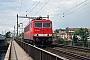 "LEW 16445 - Railion ""155 099-5"" 09.07.2005 - BaselOliver Wadewitz"