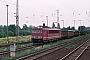 """LEW 16445 - DR """"250 099-9"""" 14.09.1988 - PriortMichael Uhren"""