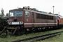 """LEW 16446 - DB AG """"155 100-1"""" 08.09.2001 - Cottbus, AusbesserungswerkOliver Wadewitz"""