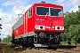 "LEW 16447 - Railion ""155 101-9"" 26.06.2007 - BelzigRudi Lautenbach"