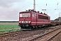 "LEW 16447 - DR ""250 101-3"" 17.06.1987 - Alt LüdersdorfMichael Uhren"