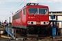 "LEW 16448 - DB Cargo ""155 102-7"" 30.05.2002 - Leipzig-Engelsdorf, BetriebswerkOliver Wadewitz"