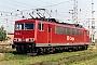 "LEW 16449 - DB Cargo ""155 103-5"" 14.06.2001 - Falkenberg/ElsterOliver Wadewitz"