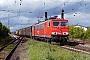 """LEW 16449 - Railion """"155 103-5"""" 08.08.2008 - BickenbachRalf Lauer"""