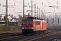 "LEW 16450 - DB Schenker ""155 104-3"" 23.10.2012 - Witten, HauptbahnhofIngmar Weidig"