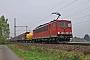 """LEW 16453 - DB Schenker """"155 107-6"""" 05.04.2014 - Dedensen-GümmerJens Vollertsen"""