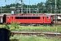 """LEW 16454 - DB AG """"155 108-4"""" __.__.1998 - Mannheim, RangierbahnhofErnst Lauer"""