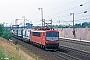 "LEW 16454 - DB AG ""155 108-4"" 27.06.1996 - NeulußheimIngmar Weidig"
