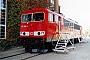 """LEW 16454 - Railion """"155 108-4"""" 20.09.2003 - Dessau, AusbesserungswerkOliver Wadewitz"""