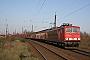 """LEW 16454 - Railion """"155 108-4"""" 27.03.2007 - Krefeld-HohenbudbergAndreas Kabelitz"""