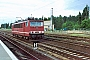 """LEW 16455 - DB AG """"155 109-2"""" 03.06.1997 - Berlin-BlankenburgErnst Lauer"""